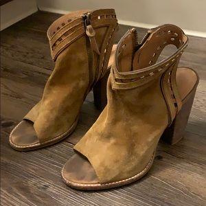 Dolce Vita heel sandals